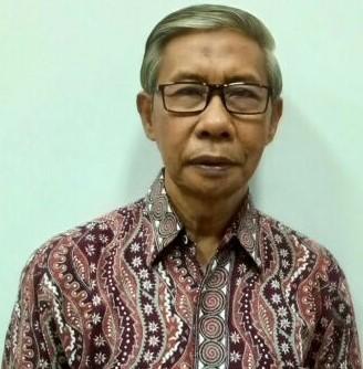 Sambutan Ketua Satuan Pengawas Internal (SPI) Universitas Mulawarman